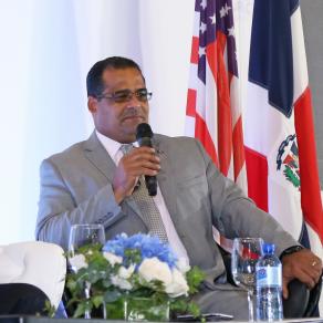 Eduardo Rodriguez - Congreso BASC 2018